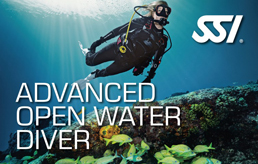 Advanced Open Water Diver Course in Lanzarote
