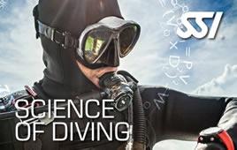 Science de la plongée