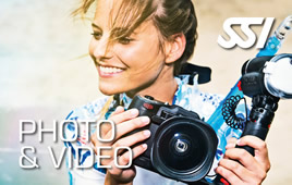 Foto y Video subacático
