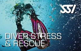 SSi Plongée Stress et Sauvetage