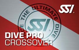 Dive Pro Crossover SSI